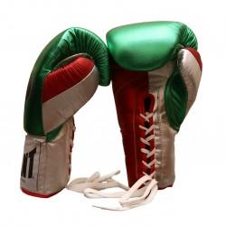 Professional Multi Color Grant Boxing Gloves