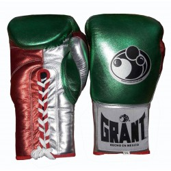 Multi Professional Fight Gloves 10oz Grant Boxing Gloves