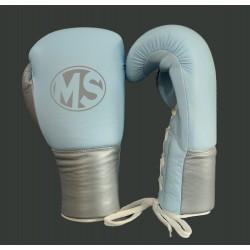 Fight Training Comfortable Professional Custom Logo Boxing Gloves