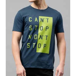 Advertising Customized High Quality Comfortable 100% Cotton T-shirt