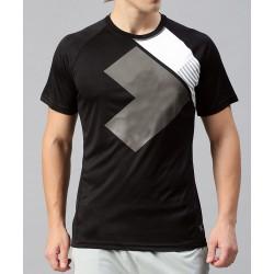 Custom Round Neck 100% Organic Cotton Short Sleeve Plain White Man Woman T Shirt
