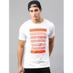 Factory wholesale custom print logo t shirt custom designs cotton blank men t-shirt for sale