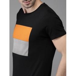 Top sales silk screen 3d printing custom cotton O-neck oversize men t shirt