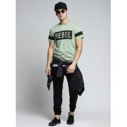 Wholesale 100% Cotton High Quality Custom Men's T-Shirt Printing Your Brand T Shirt