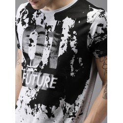 High Quality Wholesale Lower MOQ Custom Printed Or Embroidery Men's T-Shirts