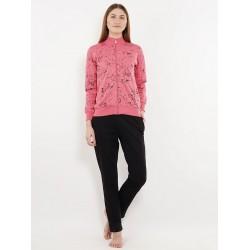 Hot sale jogger suit women jogging suits women's sweat suit in factory price