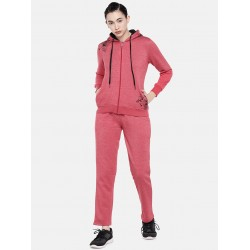 Casual Velvet Two Piece Crop Top Hoodie Elastic Waist Pants Sweat Suits Women Tracksuit Set