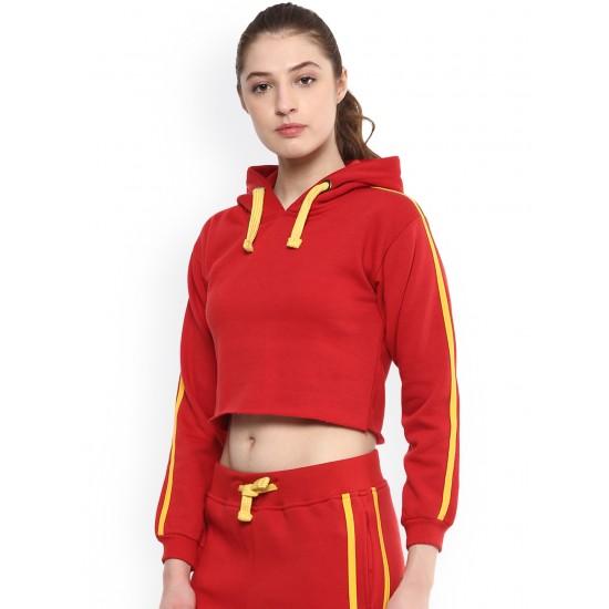 sweatshirts women long sleeves crop top gym wear hoodie ,cotton women pullover hoodies for women