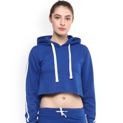 2020 best quality women sexy hoodies with pants OEM logo design crop top hoodies