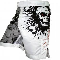 4-way Stretch Woven Fabric Sublimation Shorts custom MMA Shorts Training Grappling Shorts