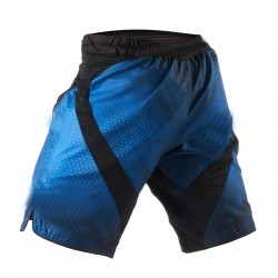 Wholesale custom design mma short high quality make your own mma shorts with sublimated