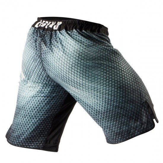 Embroidery Muay Thai Boxing Shorts Kid Adults MMA Fighting Training Grappling