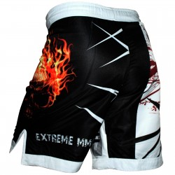 MMA Venums Shorts Fight UFC Grappling Short Kick Boxing Muay Thai Cage Gym Pants