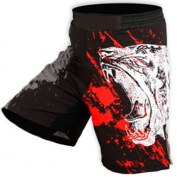 High Quality 100% Polyester Muay Thai MMA Shorts Make Your OWN MMA Shorts Fighting Shorts