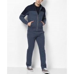 Skinny Fit Pullover Tracksuits Men's Joggers Pants Bottoms sweatsuit
