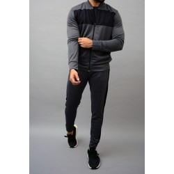 Wholesale Training Gym Track Suits Custom Mens Jogging Tracksuit