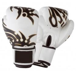 custom logo boxing gloves design your own boxing gloves white professional boxing gloves