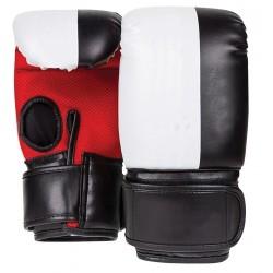 2019 Custom logo Boxing gloves bag Muay Thai Kick Boxing Gloves Punching MMA Training Boxing gloves