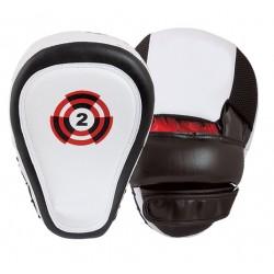 Wholesale customized taekwondo shield boxing kicking punching hand pad boxing training focus pads