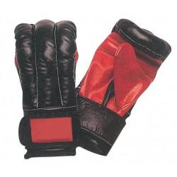 Professional Custom Boxing Training Punching Bag Gloves
