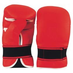 Custom Made Semi Contact Gloves Karate Gloves Taekwondo Gloves