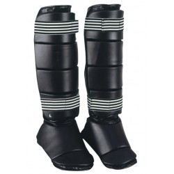 OEM design shin guards, shin instep, karate protection pads Shin instep guard Shin pad
