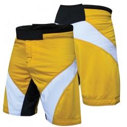 custom made fighting short sublimated printed mma shorts