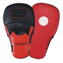 Customized thai pads high quality target pads professional boxing focus mitts