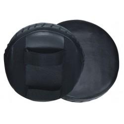 Professional Boxing Mitt Focus Pad Leather Focus Pad Custom Martial Arts Focus Pads