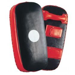 Boxing martial arts Training Kick pads Muay Thai boxing kicking pad