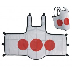 Body taekwondo equipment Chest Protector Guard Chest Protection