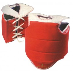 Martial arts equipment taekwondo chest guard protector
