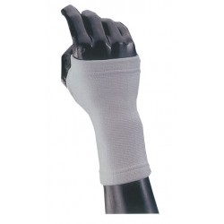 Wholesale Elasticated Hand Wrist Guard Support Acrylic arm sleeve guard