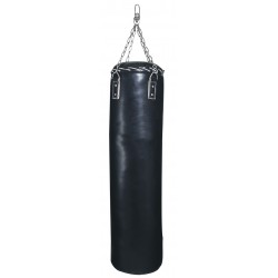 High quality pu leather Customized Boxing Trainer Sand Inflatable Punching Bag