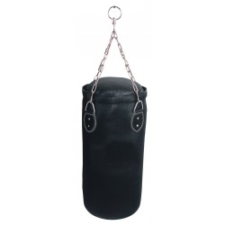 Leather Hanging Bag Punching Bag Punching Bag & Sand Bag Boxing Bag Leather Punching Bag