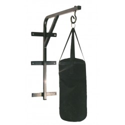 Boxing Training Punching Bag Sand Bag Heavy Fitness Bag