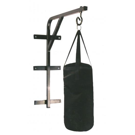 Boxing Training Punching Bag Sand Bag Heavy Fitness Bag