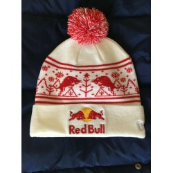 Fashion warm winter knit hat custom 3D embroidery winter beanie