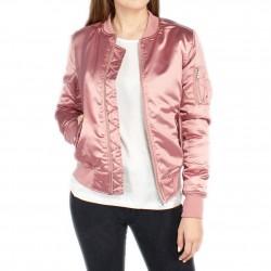 Pink Ladies Bomber Jacket