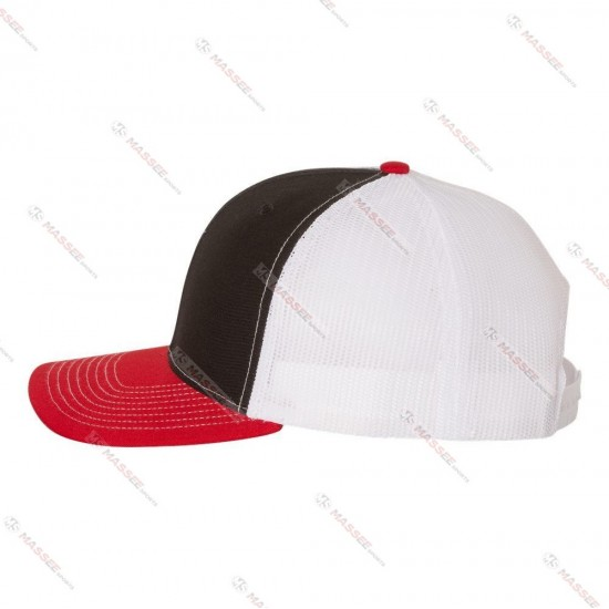Custom Design Hats Caps Good Quality Fitted Baseball Caps For Sales