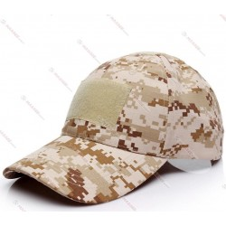 Custom mens camo color military army uniform caps and hats