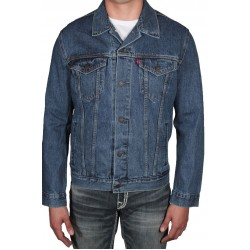 2019 Hot Sale man denim jacket blue jeans coat in Stock accept custom denim jacket men