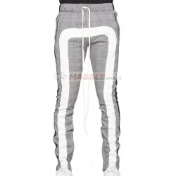 new custom casual jogging pants skinny fitness & gym wear training workout jogger
