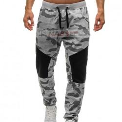 Latest design cotton men jogger pants casual men joggers pants
