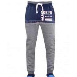 Mans wholesale gym jogger cargo custom baggy pants custom design logo trousers