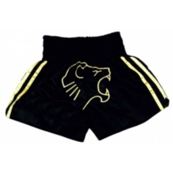 Custom Gear Muay Thai Boxing shorts Customized Pattern With White Strips