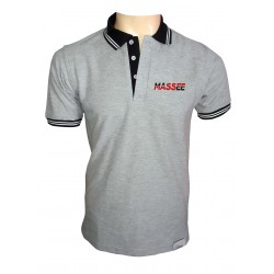 Polo Shirt Cotton Pique Polo Shirt