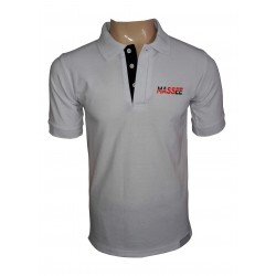 Multi Color Polo Shirt Cotton Pique Polo Shirt