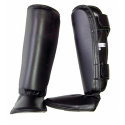 Latest Shin In Step Pad Safety Shin guard MMA Shin Instep Guard Leg Pads Protective