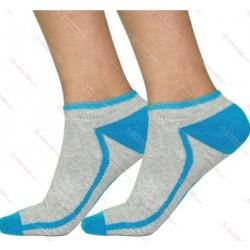 Custom Design Creative Japanese Harajuku Style Dragonfly Printing Casual Cotton Socks